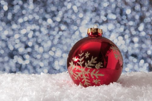 5 Reasons Why Christmas Is Stressful